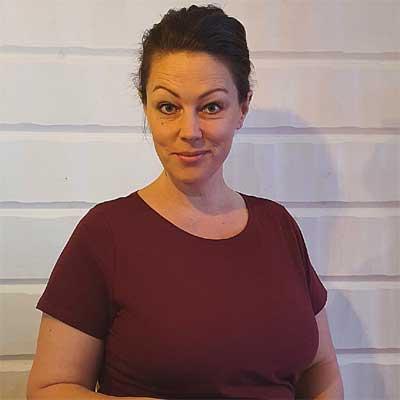 Maria Viklund - Livscoach, Mental coach, Samtalscoach - Kramfors