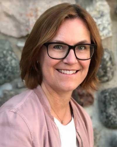 Monika Rodgers - KBT-terapeut - Saltsjöbaden / Nacka