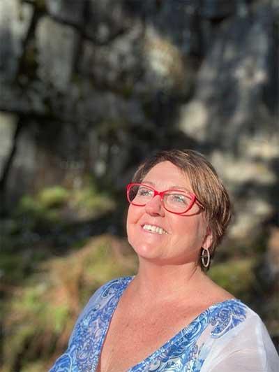 Sigridur Thordardottir - ICT-terapeut - Växjö