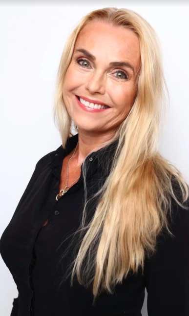 Katarina Mannheimer Ahlström - Hypnosterapeut, Resanterapeut, Samtalsterapeut - Stockholm