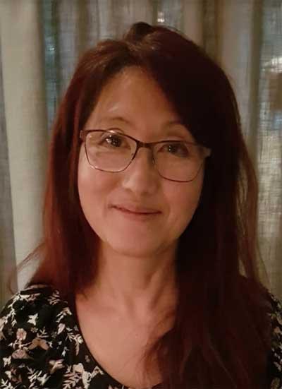 Maria Eriksson - KBT-terapeut, Leg psykoterapeut, Mindfulnessterapeut, Resanterapeut - Västerås