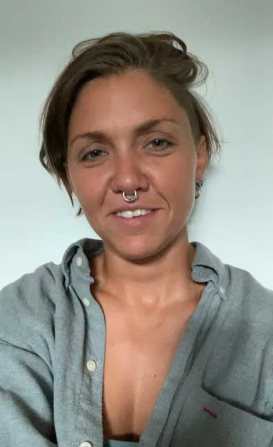 Deborah Edin - Resanterapeut - Nacka / Stockholm