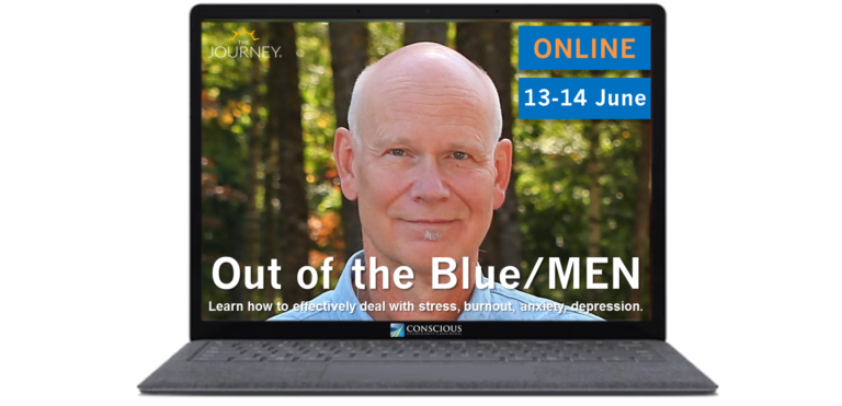 Out of the Blue / MEN Goes Online