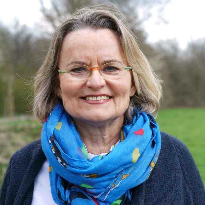 Astrid Gerhard-Kraemer