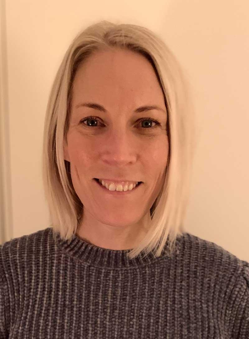 Elin Adenfelt Little - Livscoach, Heart-IQ/känslobaserad coaching - Solna
