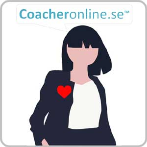 Coacheronline.se - logotyp
