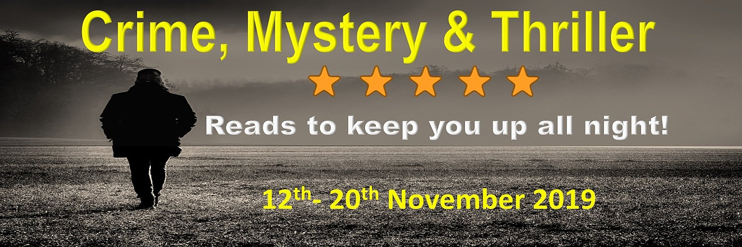 Crime, Mystery, & Thriller Group Giveaway - Mystery and Crime Ebooks