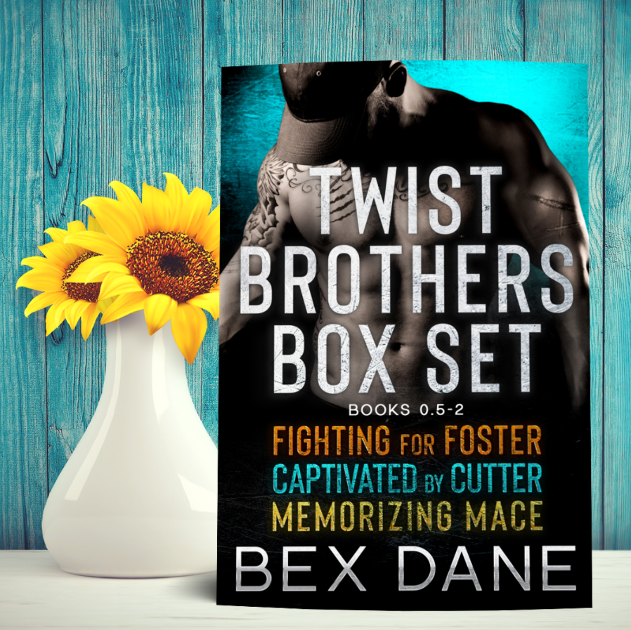 Meet the Twist Brothers!