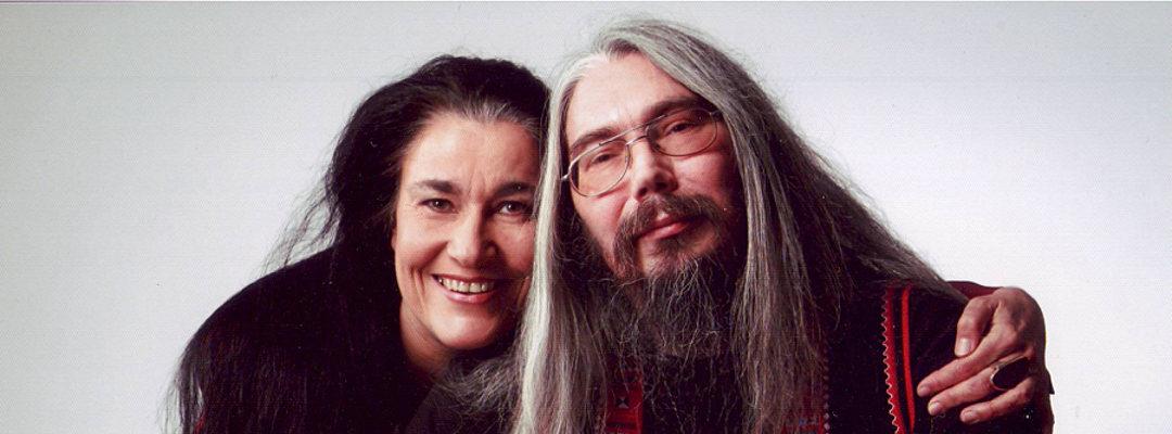 Foto Claudia Müller-Ebeling & Christian Rätsch