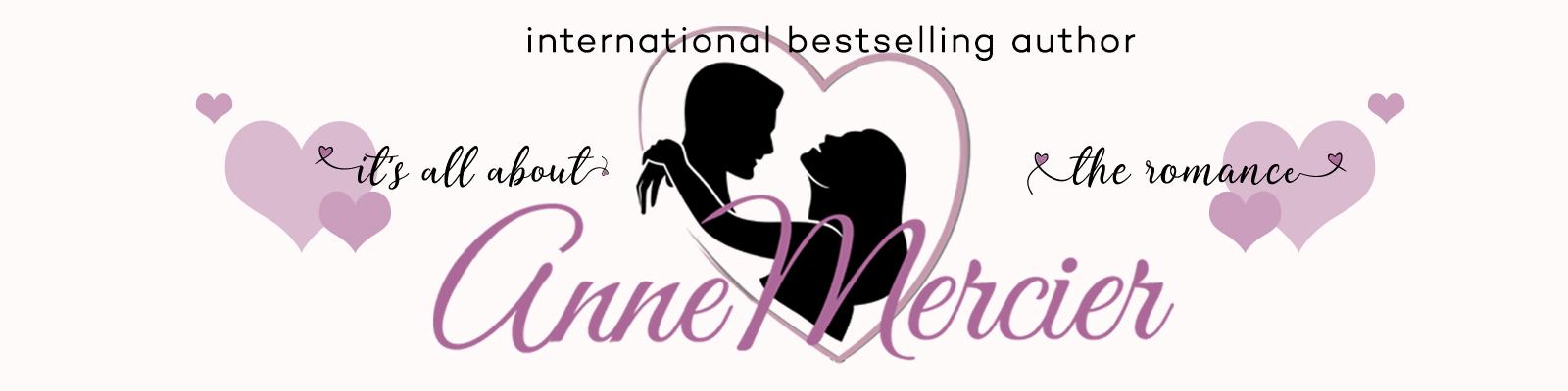 Anne Mercier Newsletter