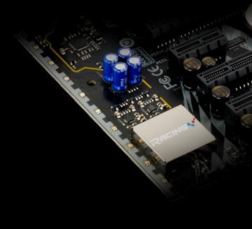 BIOSTAR RACING X470GT8 AMD Ryzen Motherboard Debuts RACING
