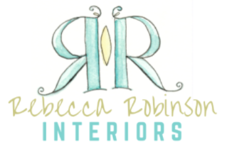 RR Interiors logo