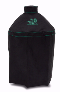 Free BGE Grill Cover