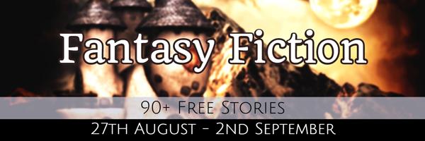 Fantastic Fantasy Fiction