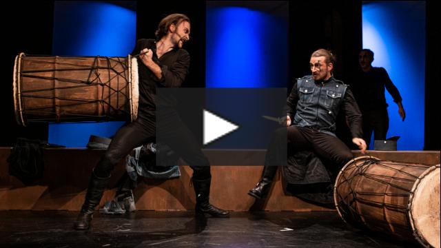 #theatervomfeinsten