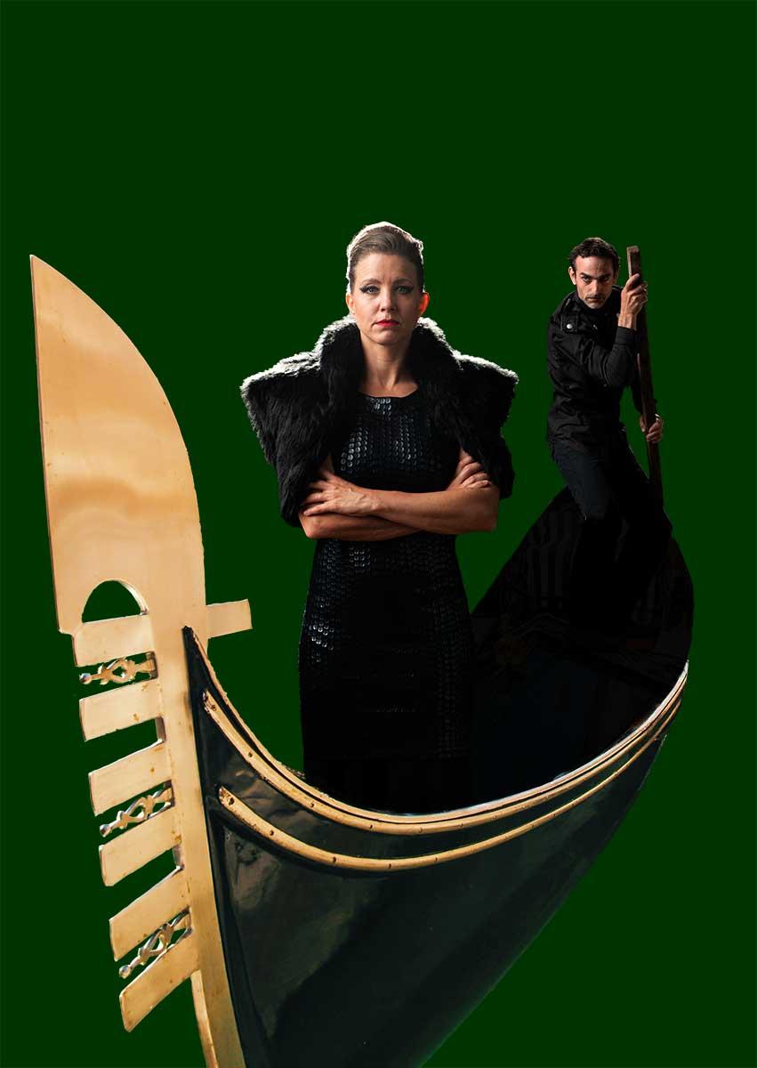 Othello Phase II