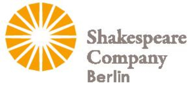 Logo Shakespeare Company Berlin