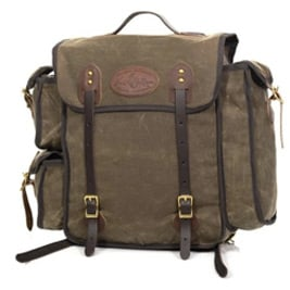 Frost River Nessmuk Pack