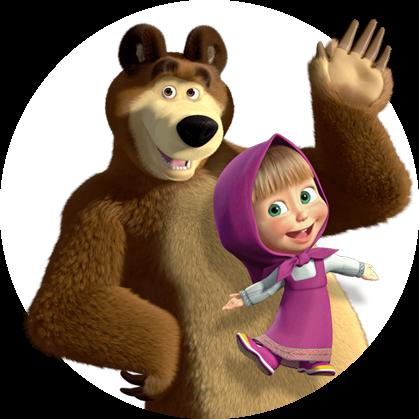 Мультфильмы, которые смотрят дети. Можно ли извлечь пользу?