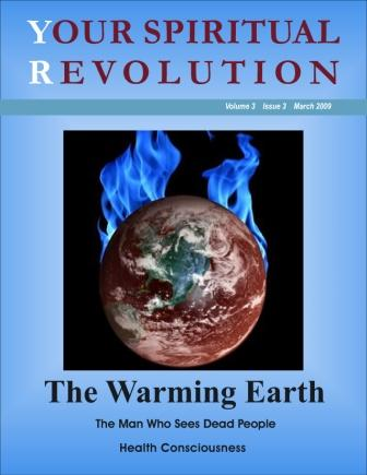 The Warming Earth