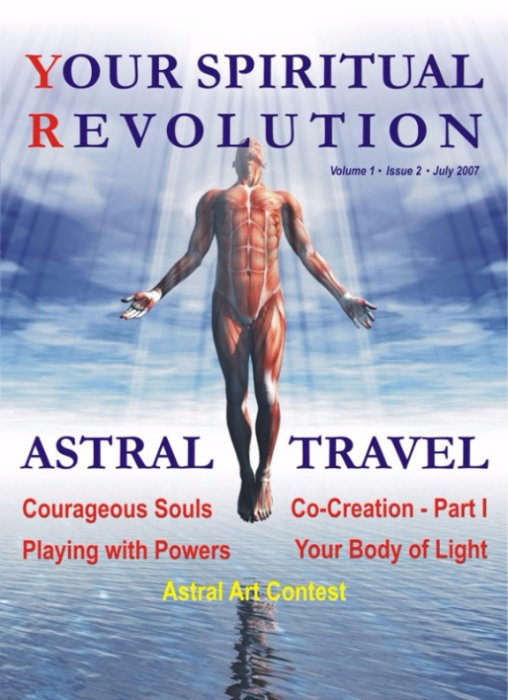 Astral Travel