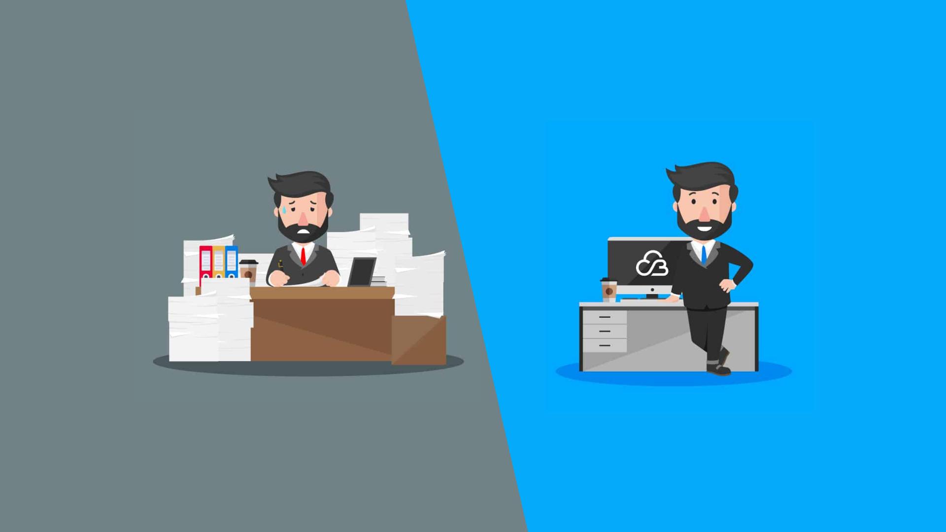 La importancia de la tecnología en facturación y contabilidad