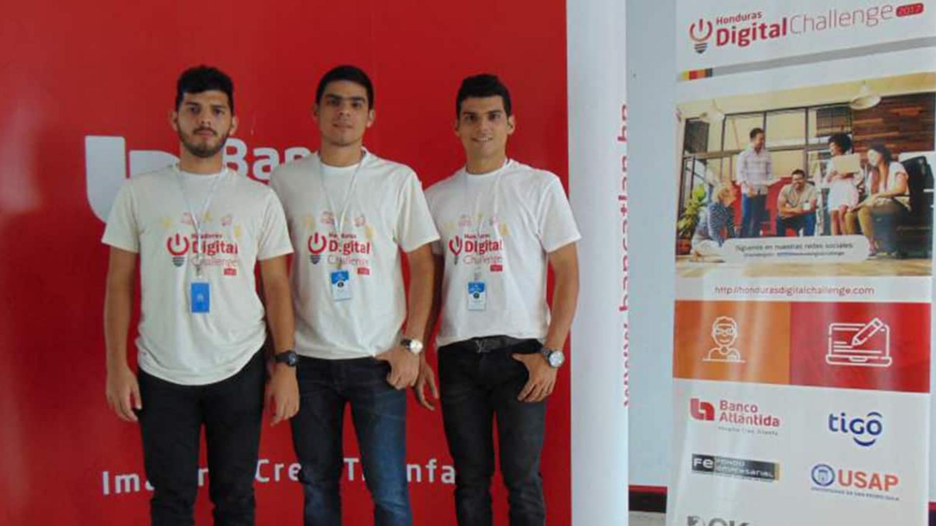 Entrevista a CloudBiz hecha por Honduras Digital Challenge