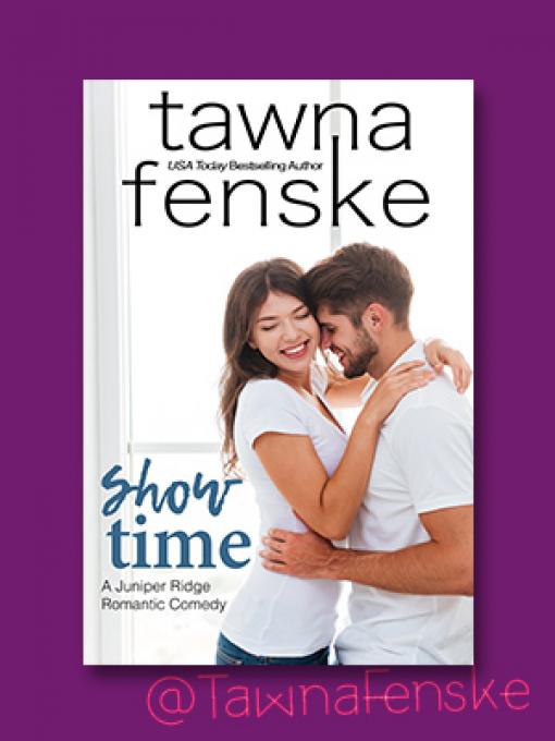 The Hook Up by Tawna Fenske