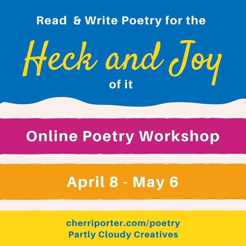 poetry class logo
