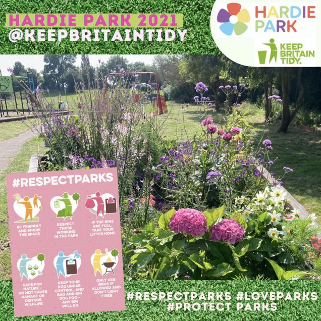 https://www.friendsofhardiepark.co.uk/news/love_respect_protect_parks/