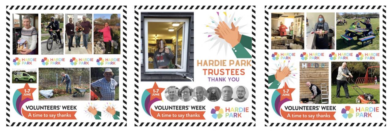 https://www.friendsofhardiepark.co.uk/news/come_rain_or_shine_volunteering/
