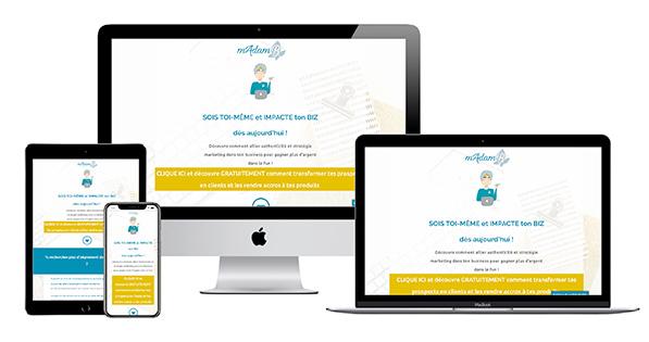 Comment créer son site internet professionnel rapidement et facilement ?