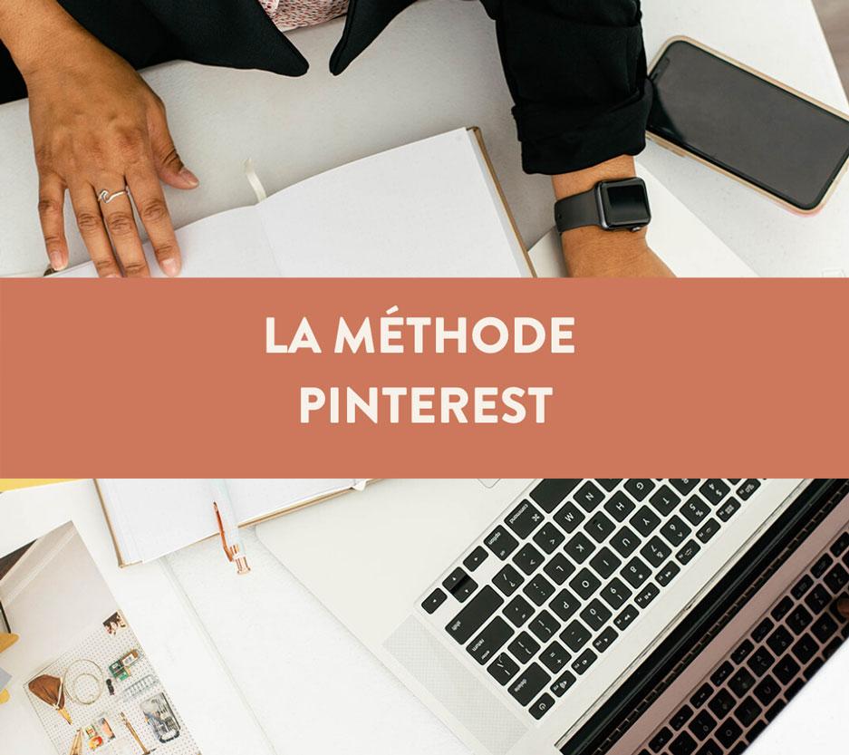 Une formation Pinterest en ligne pour tripler son trafic et développer une stratégie efficace !