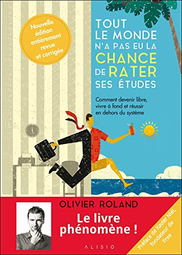 Qui est Olivier Roland entrepreneur à succès ?