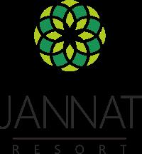 Новогодняя елка для детей в Jannat Resort