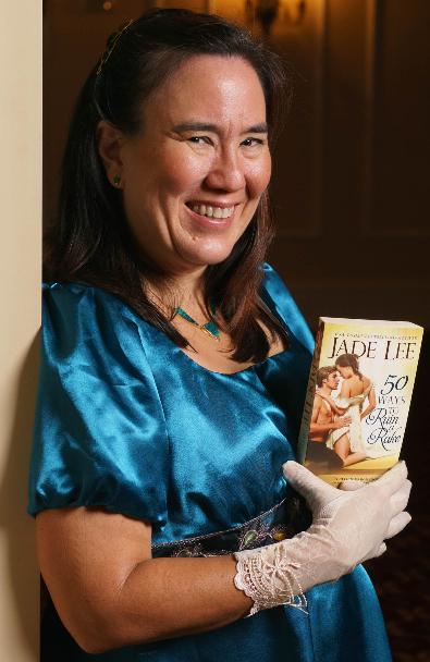 Join Jade Lee / Kathy Lyons exclusive insiders group