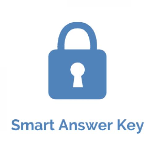 Smart answer Key