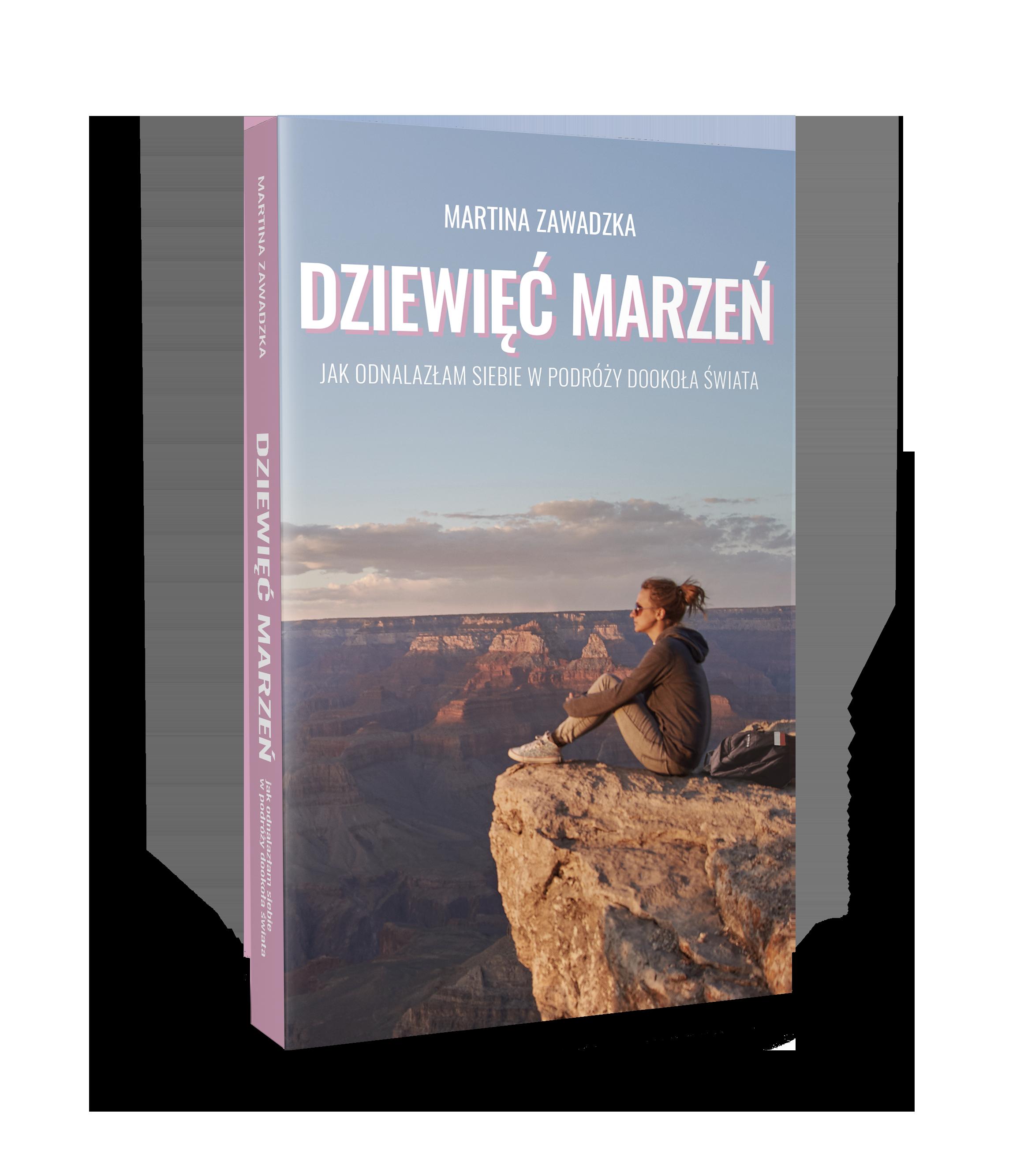 książka Martina Zawadzka