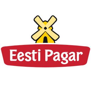 Eesti Pagar logo