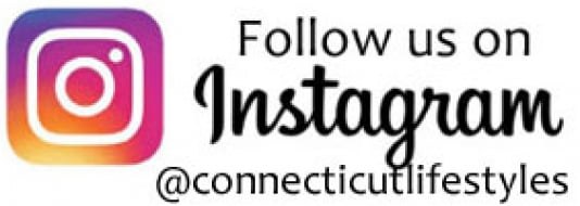 Follow us on Instagram @connecticutlifestyles