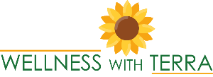 Wellness with Terra logo