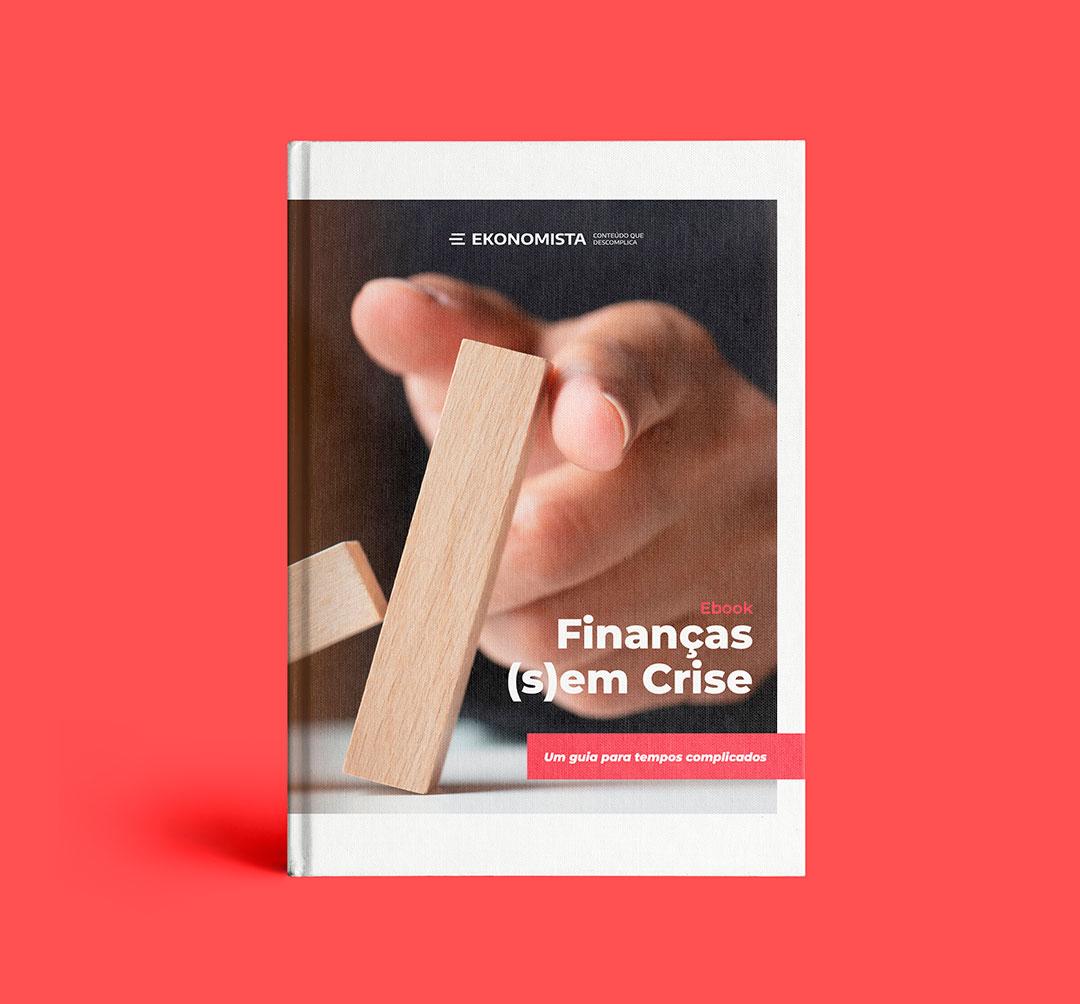 Ebook Finanças s(em) Crise