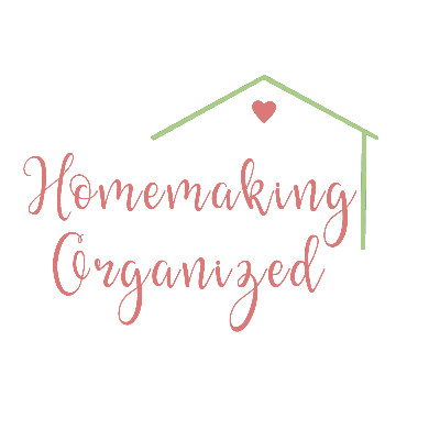 Homemaking Organized