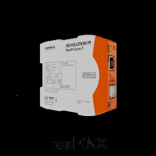 realKNX v2 Server