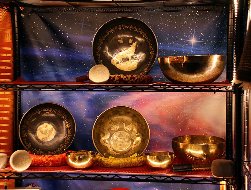 Heaven of Sound's offers Reduced Prices on all Tibetan Healing Singing Bowls through COVID-19 crisis
