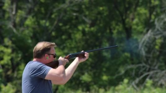 Chris shooting
