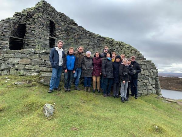 Charis Dumfries Highlands Mission Team