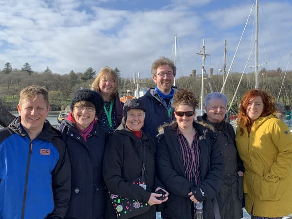 Highlands Mission Team