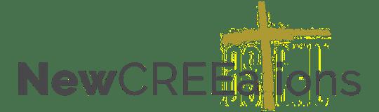 NewCREEations Logo