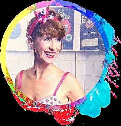 Justyna Kowalska artystka